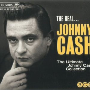 Image for 'The Ultimate Best Of Johnny Cash'