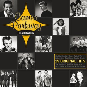 Image for '25 Original Greatest Hits - Cameo Parkway'