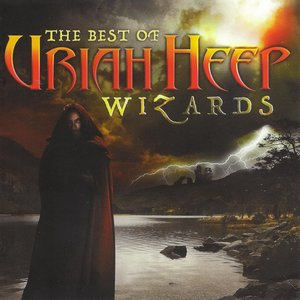 Image for 'Wizards: The Best Of'