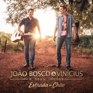 Image pour 'João Bosco & Vinicius E Seus Ídolos - Estrada De Chão'