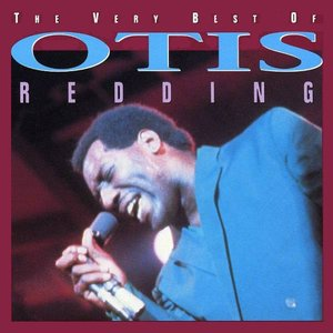 Image pour 'The Very Best of Otis Redding'
