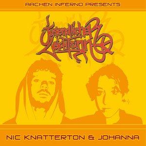 Bild för 'Nic Knatterton & Johanna'