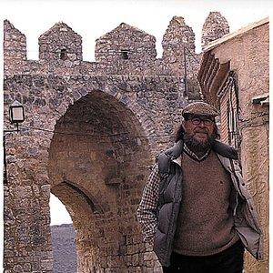 Image for 'Joaquín Díaz'