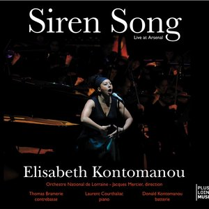 Image for 'Siren Song'