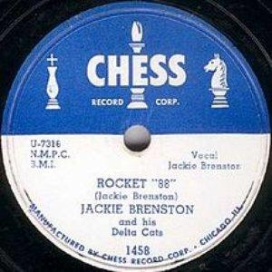 """Image for 'Rocket """"88""""'"""