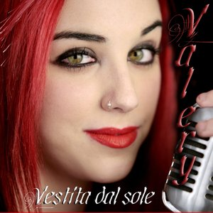 Image for 'Vestita dal sole'