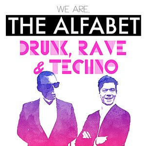 Image for 'We Are, The Alfabet'