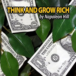 Image for 'Think and Grow Rich'