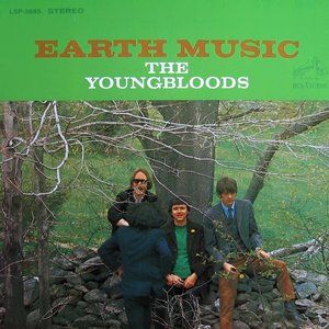 Image for 'Earth Music'