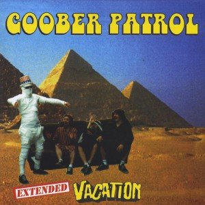 Image for 'Extended Vacation'
