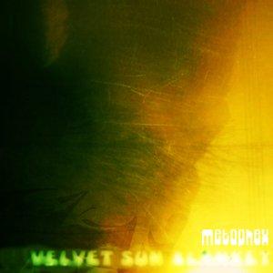 Bild für 'Velvet Sun Blanket'
