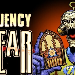 Image for 'ZA's Frequency Of Fear'