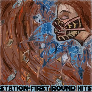 Image for 'first round hits'