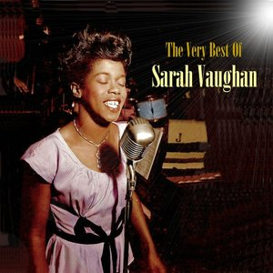 Immagine per 'Very Best Of Sarah Vaughan'