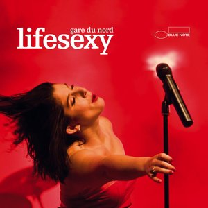Image for 'Lifesexy'
