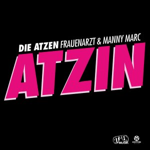 Image for 'Atzin'