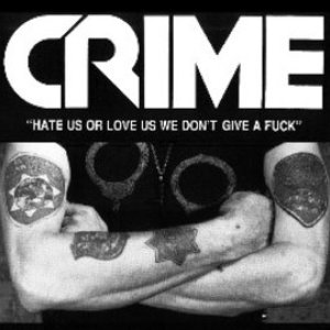 Image for 'Hate Us or Love Us, We Don't Give a Fuck'