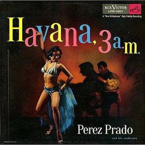 Immagine per 'Havana, 3 a.m.'