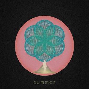 Image for 'Indigo Summer'