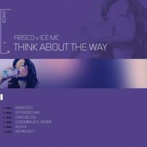 Image for 'Think About The Way (KB Project Remix)'