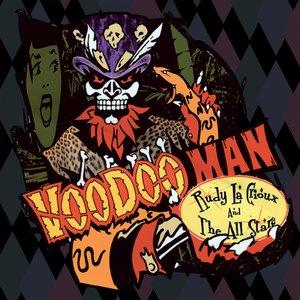 Image for 'Voodoo Man'