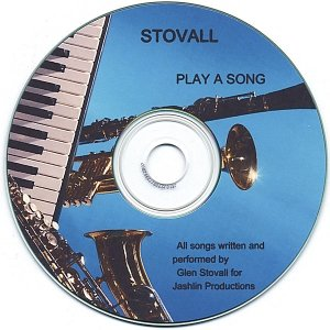 Image for 'Play A Song'