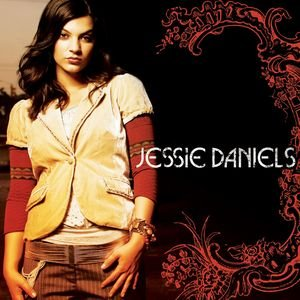 Image for 'Jessie Daniels'
