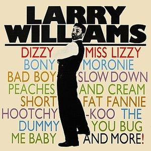 Image for 'Dizzy Miss Lizzy'
