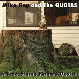 Image for 'A Tree Stump Named Desire'