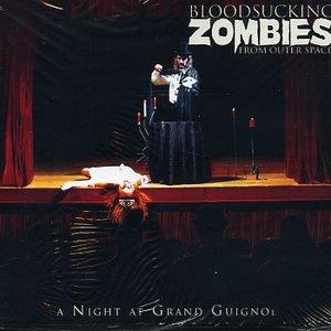 Immagine per 'A night at Grand Guignol'