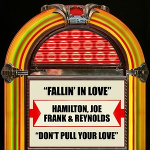 Image for 'Fallin' In Love / Don't Pull Your Love'