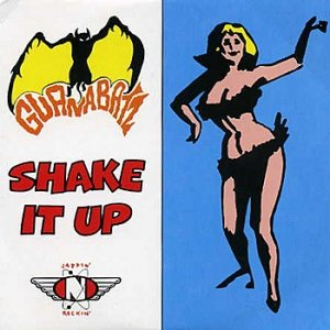 Immagine per 'Shake It Up'