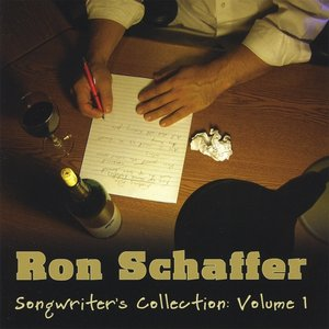 Image for 'Songwriter's Collection: Volume 1'