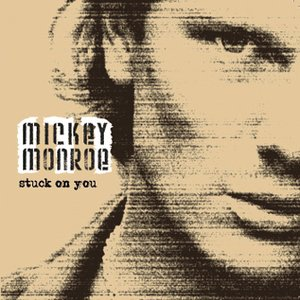 Image for 'STUCK ON YOU'