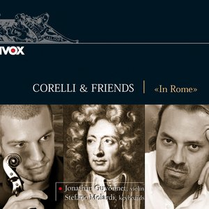 Image for 'Corelli & Friends: In Rome'