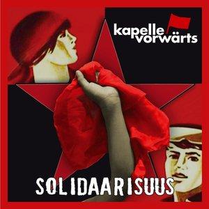 Image for 'Solidaarisuus'