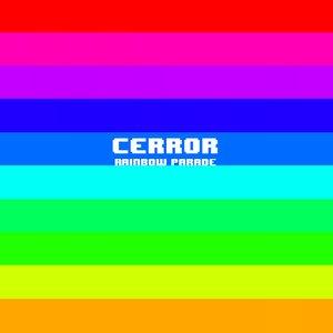 Immagine per 'Rainbow parade'
