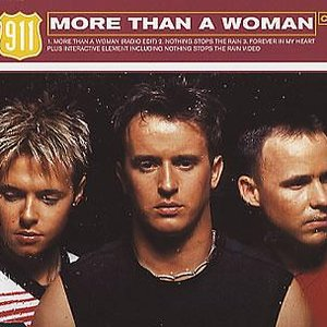 Image for 'More Than a Women (disc 1)'
