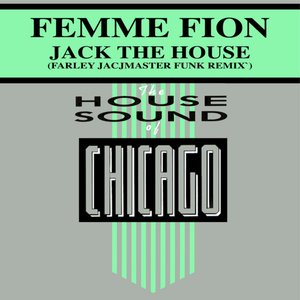 Image for 'Jack The House'