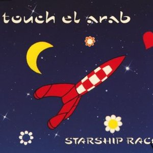 Image for 'Starship Race'