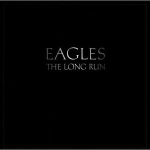 Image for 'The Long Run (Remastered)'