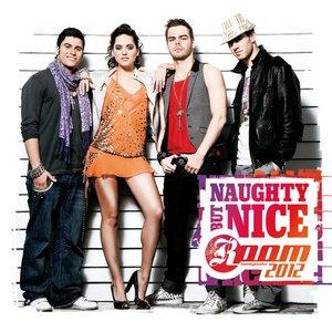 Image for 'Naughty But Nice'