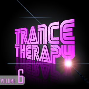 Image for 'Trance Therapy Volume 6'
