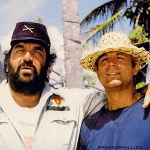 Image for 'Bud Spencer & Terence Hill'