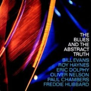 Image for 'Blues & The Abstract Truth'