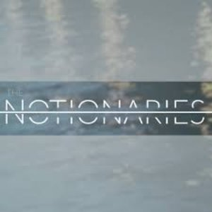 Image for 'The Notionaries'