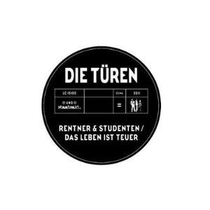 Image for 'Rentner & Studenten / Das Leben ist teuer'