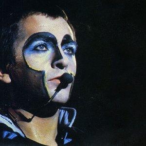 Immagine per 'Peter Gabriel'