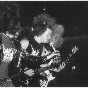 Bild för 'Old school thrash metal'
