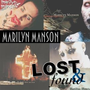Image for 'Lost & Found: Marilyn Manson'